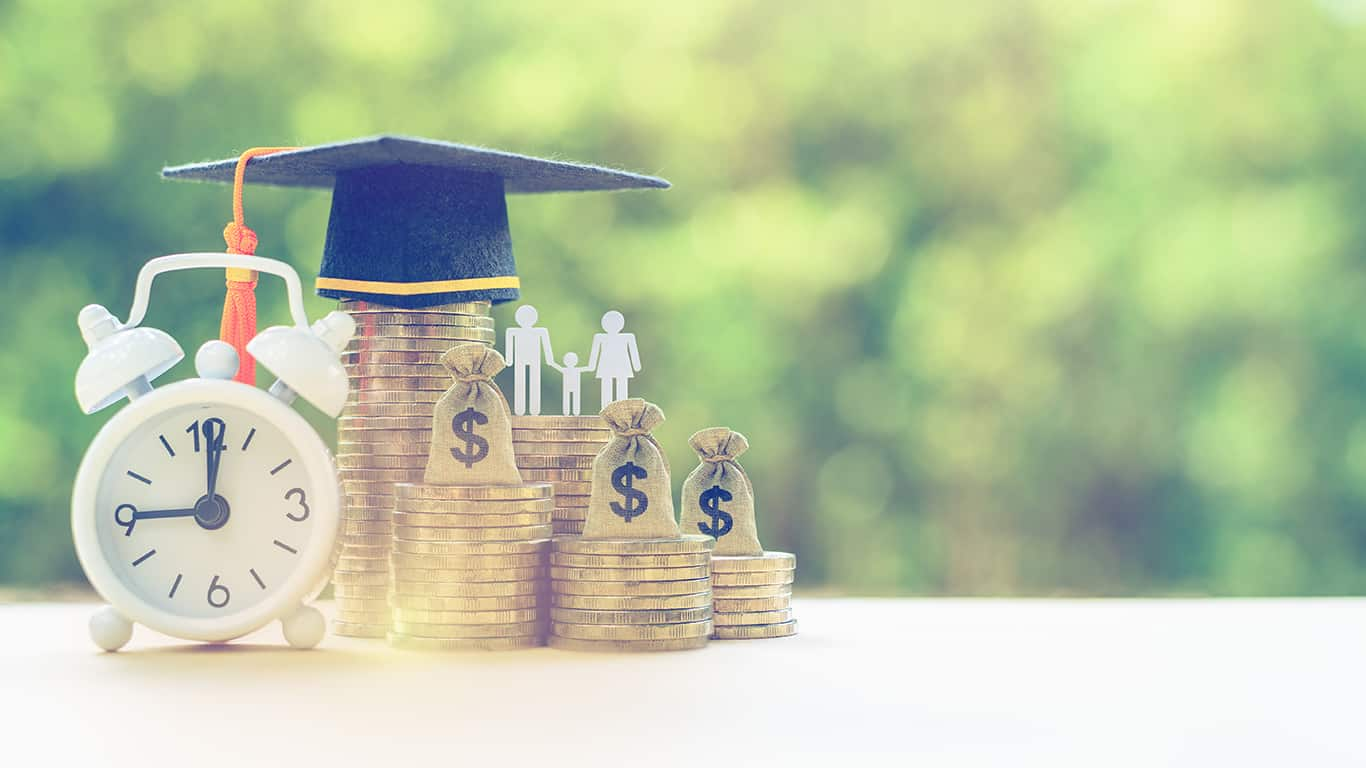 The debt free college experience