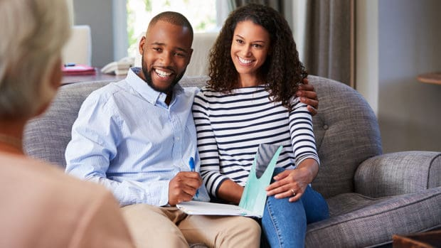 6 Ways Pre-Marriage Financial Counseling May Head Off Divorce