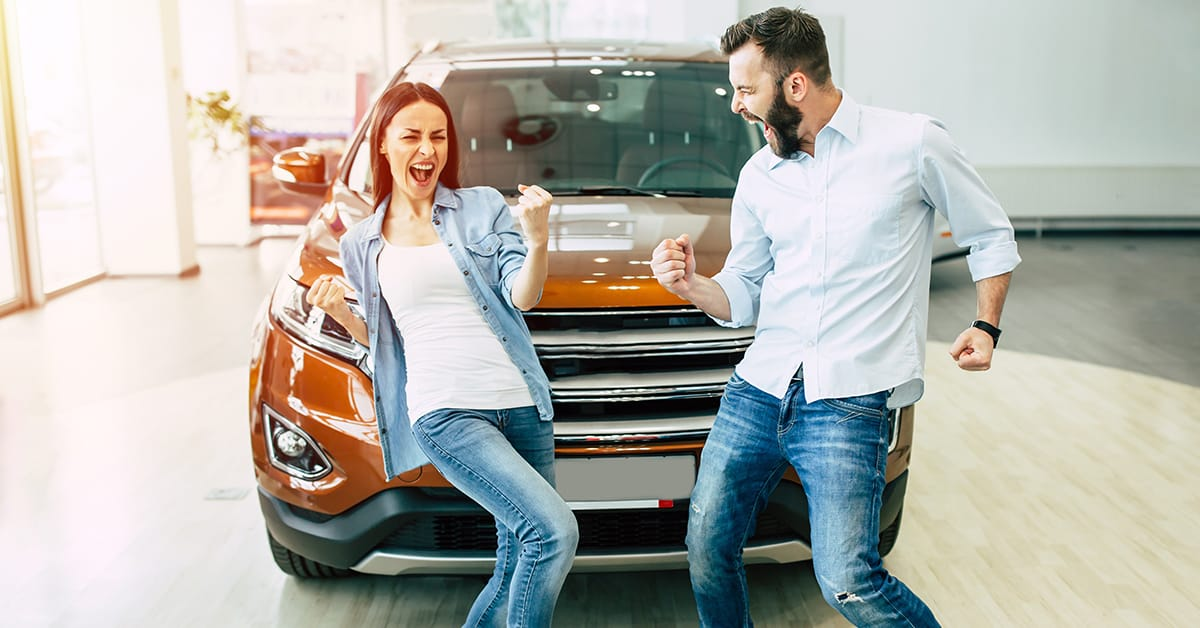 9 Questions to Ask Yourself Before Buying a New Car on Impulse