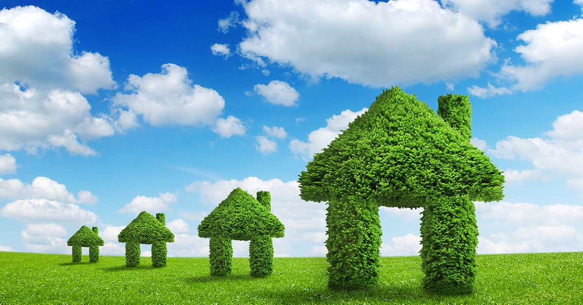 Energy Efficient Mortgage