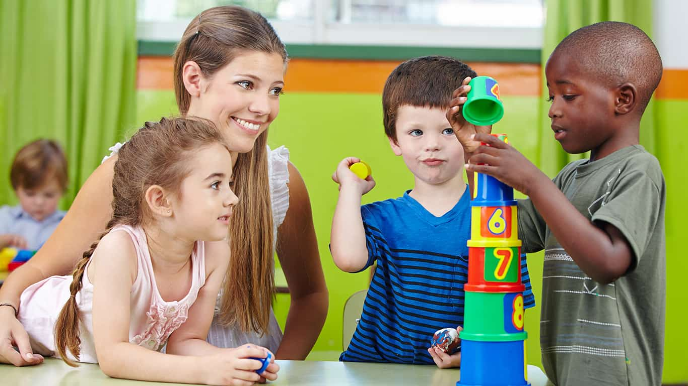 Explore child care subsidies and programs