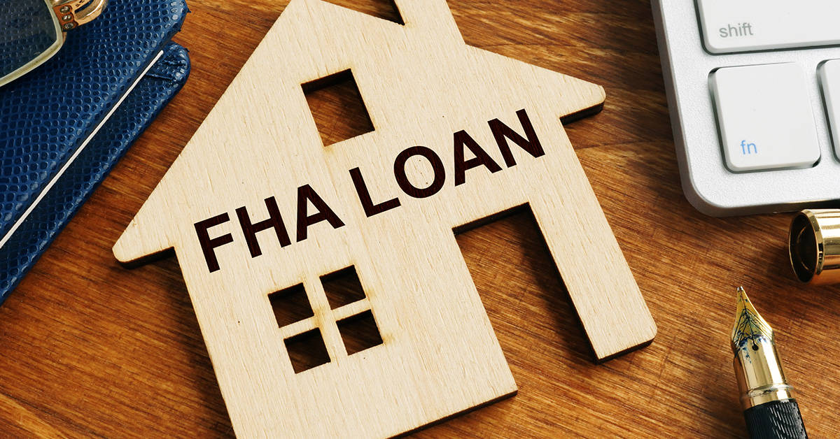 FHA Section 203(k)
