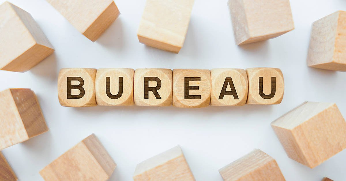 Get credit lines that get reported to the bureaus
