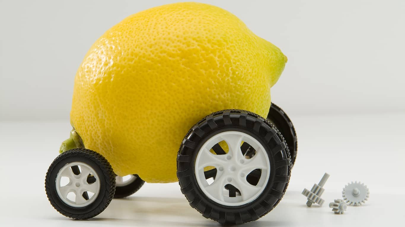 Is Your Car a Lemon 8 Ways to Tell if Your State Lemon Law Can Help