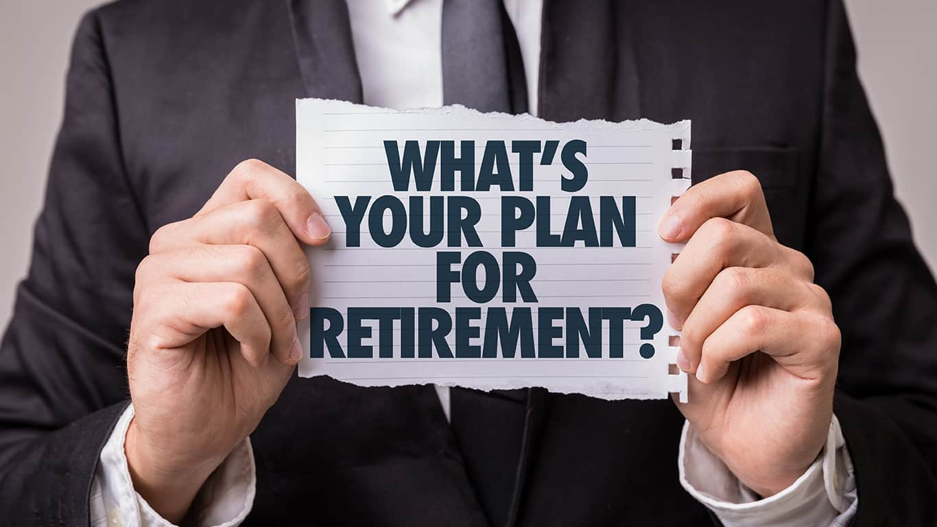 Limited access to employer sponsored retirement plans