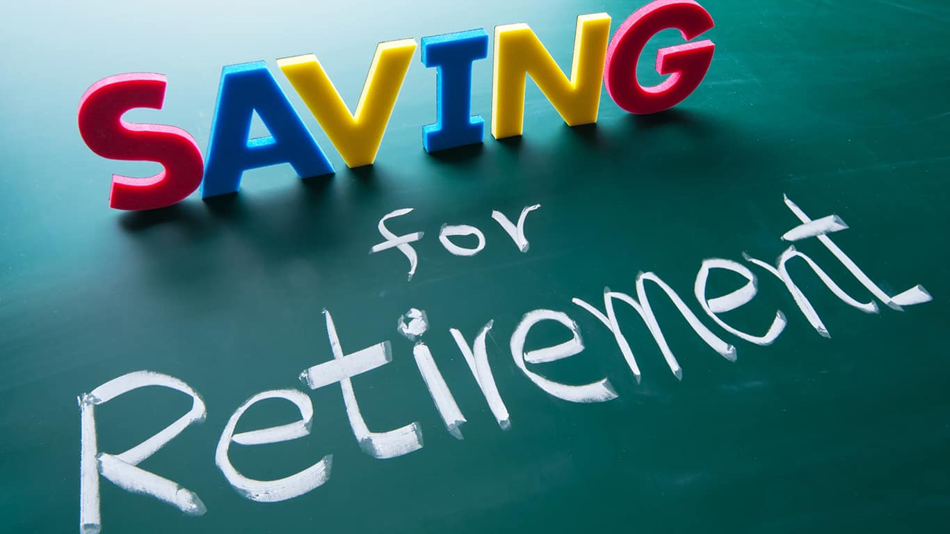 Many workers lack retirement savings