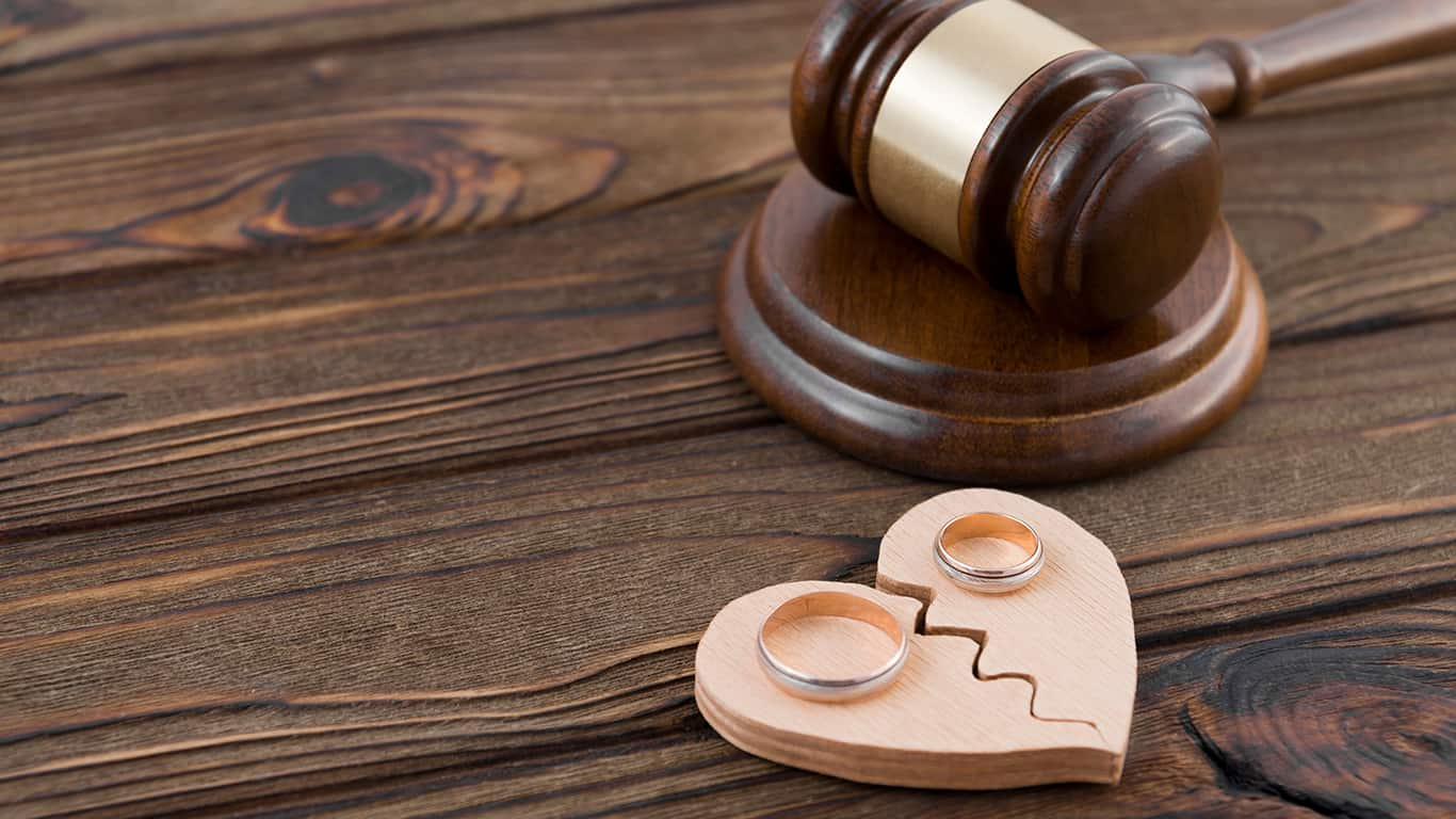 Some borrowers put off divorce due to the expense