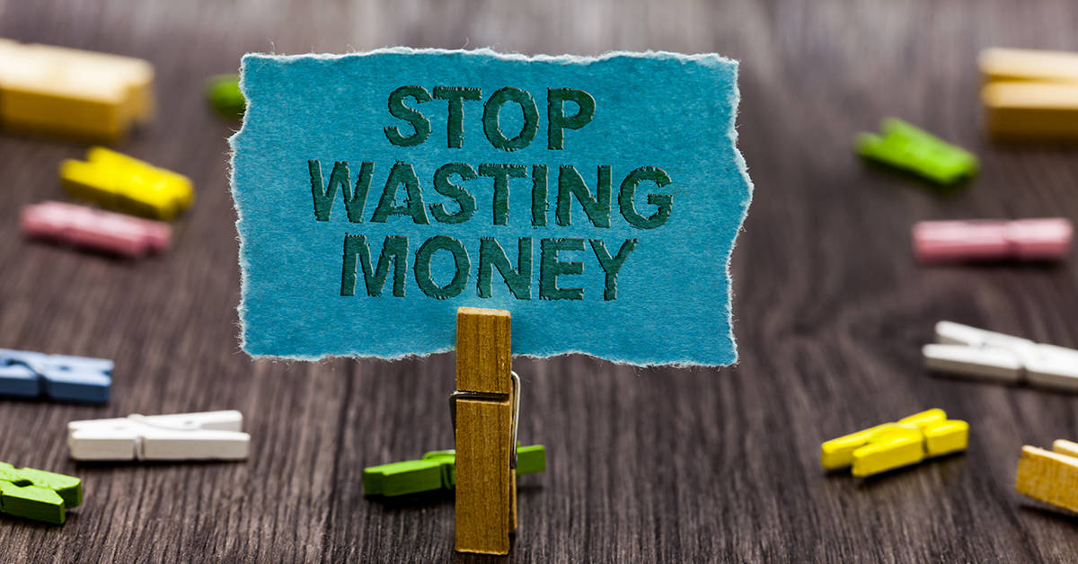 Stop Wasting Money On These 10 Things You Can Get Free Debt Com