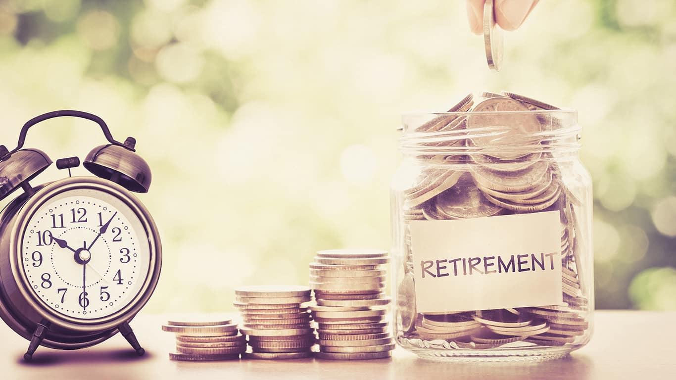 You can save more for retirement