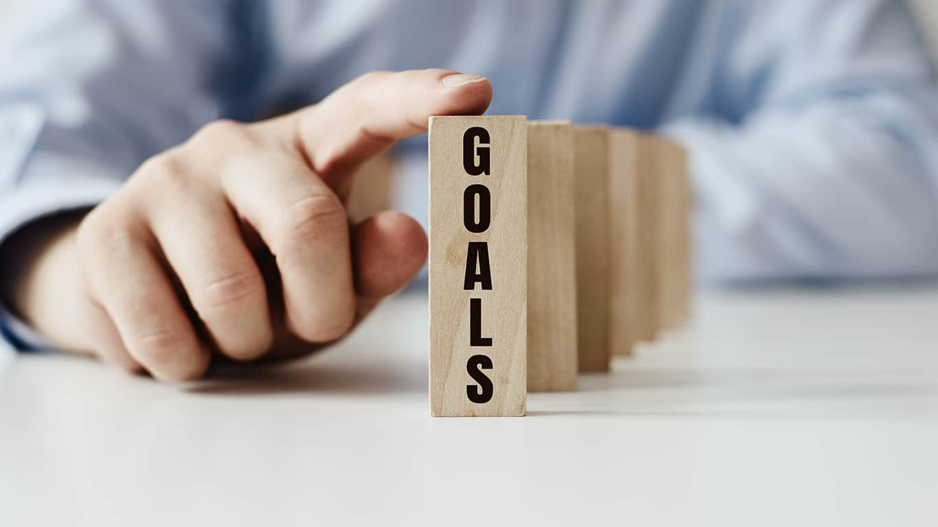 You'll be free to pursue goals you couldn't afford before