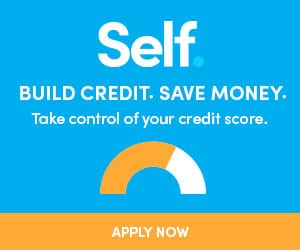 Self - Build Credit. Save Money. Take control of your credit score. Apply Now