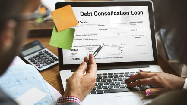 5 Criteria for Selecting a Debt Consolidation Partner