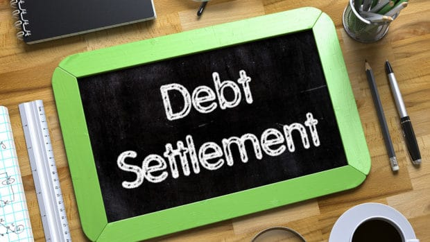 7 Debt Settlement Myths Debunked
