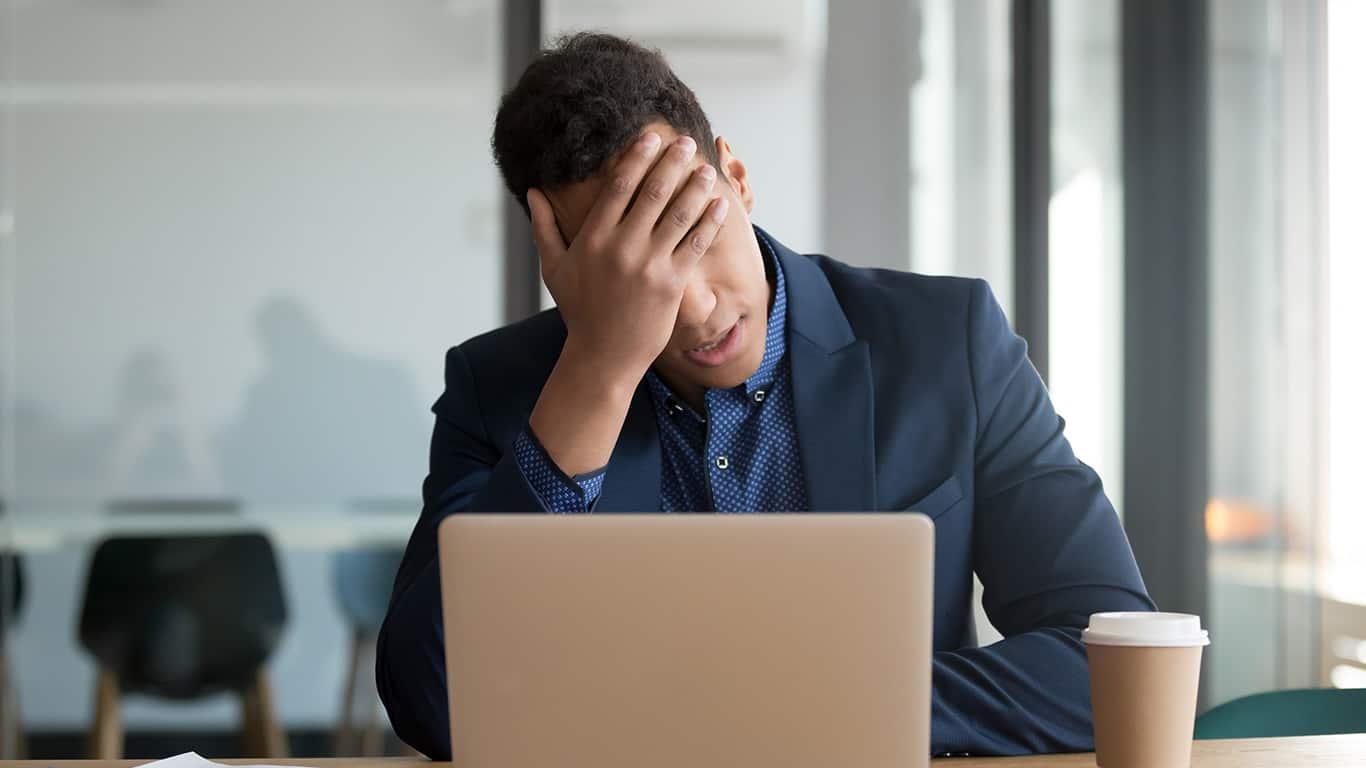 7 Signs of a Debt Settlement Scam