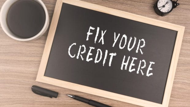 7 Steps to Repair Your Credit and Increase Your Score
