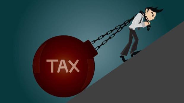 7 Strategies to Reduce Your Tax Burden