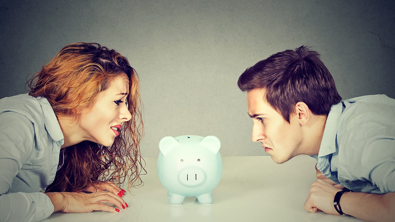 7 Strategies to Save Money on Your Divorce