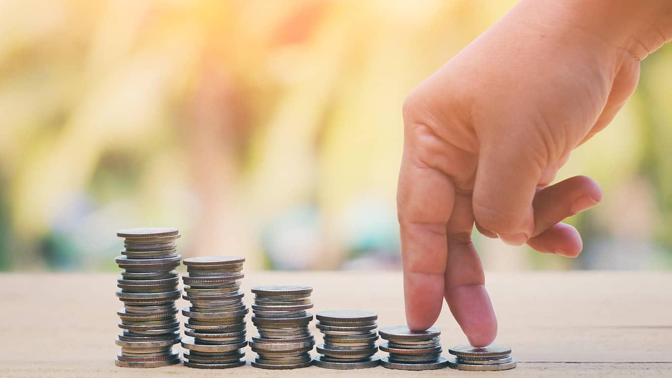 Arrange a payment plan