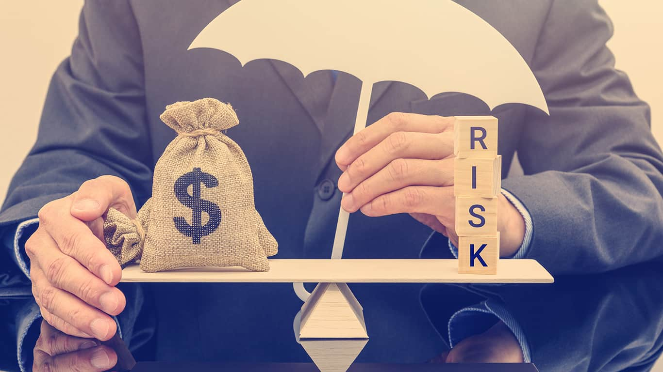Consider taking more investment risk