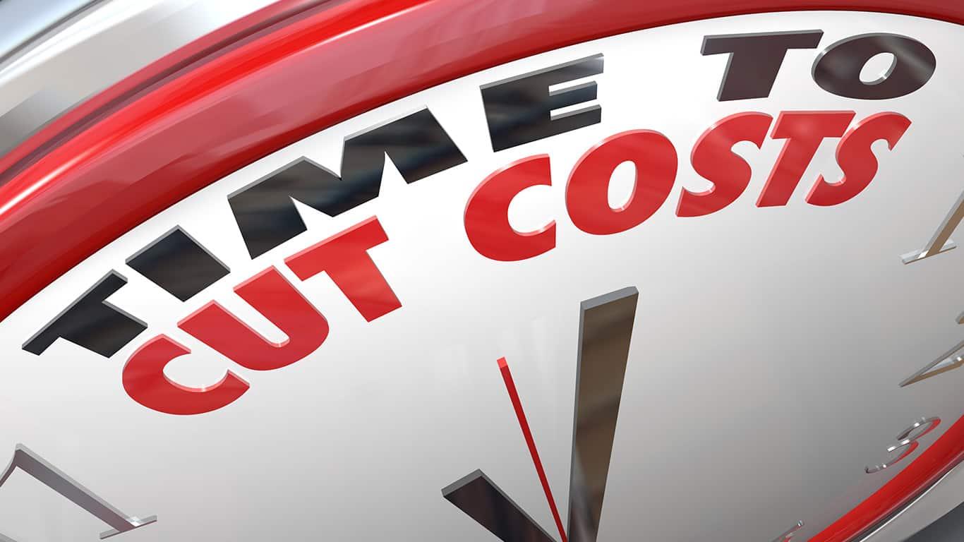 Debt settlement can slash your debts by 50 percent