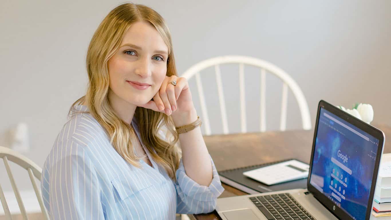Merilee Speigner, Easy Budget Blog