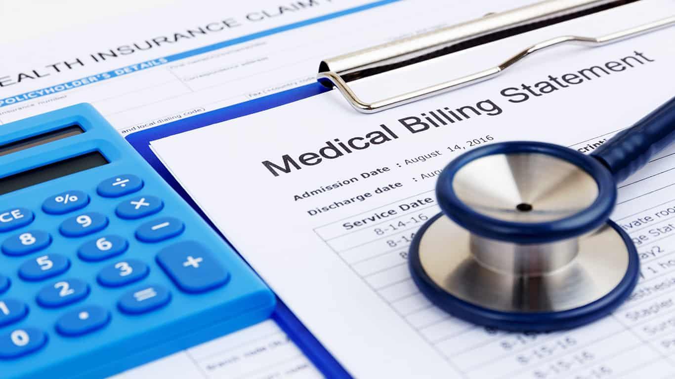 Hire a medical billing advocate