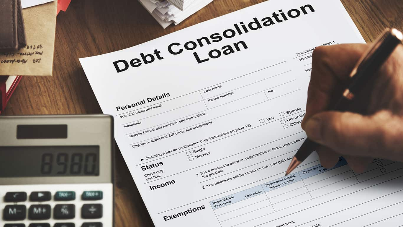 Is Debt Consolidation Right For Me
