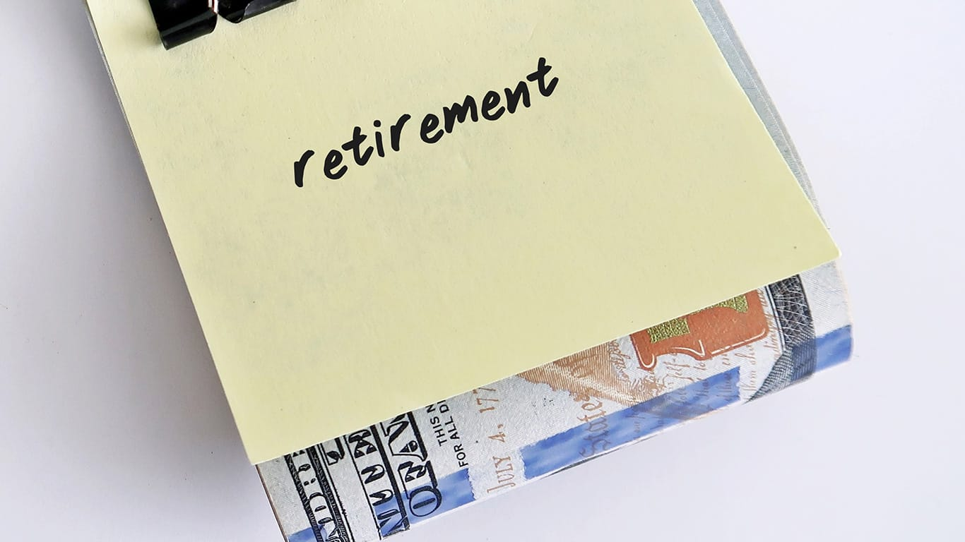 Max out your retirement contributions