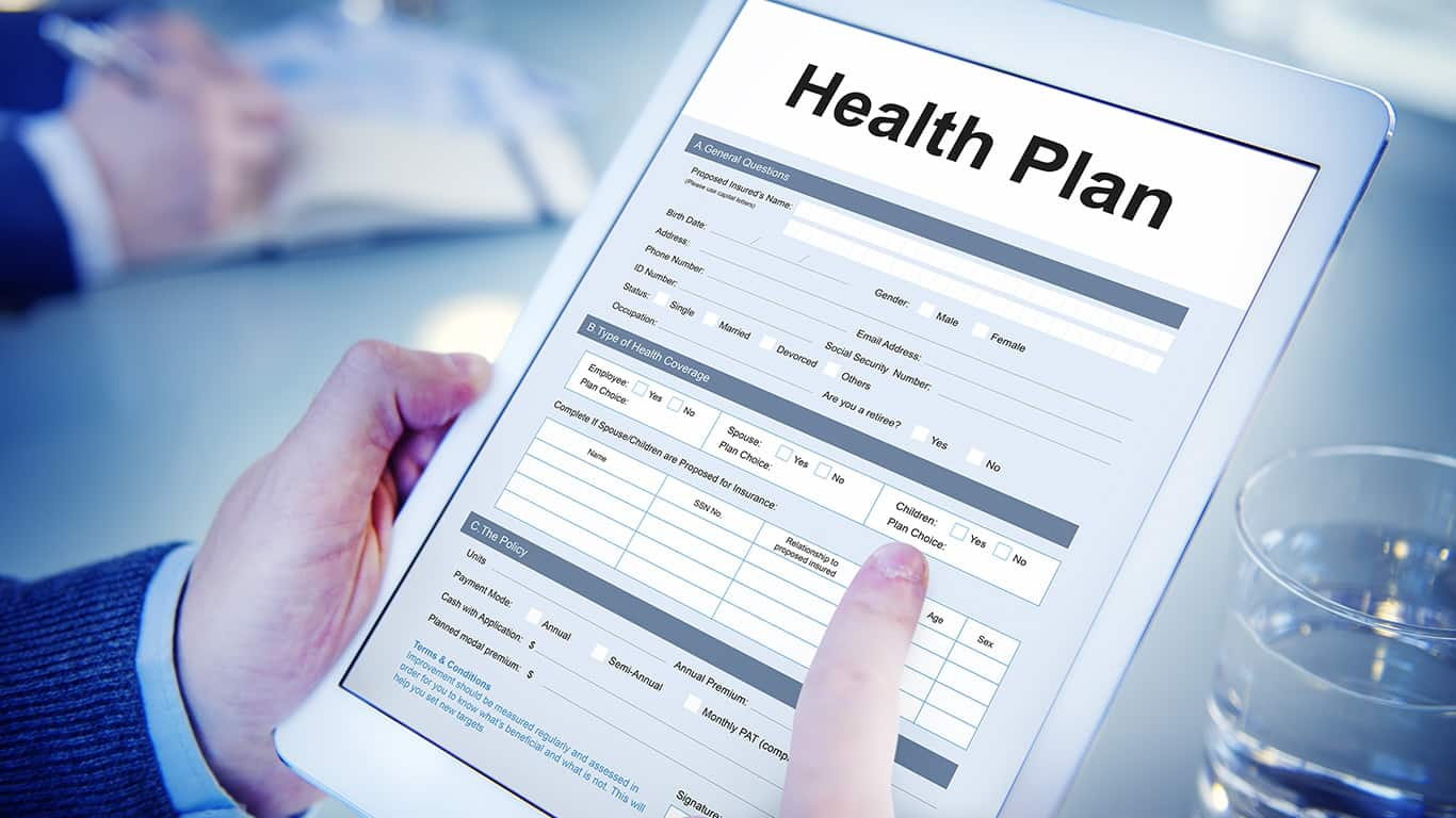Select the best health plan for your situation