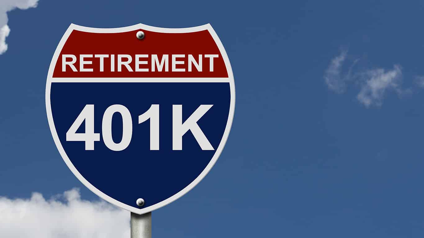 401K Retirement Accounts