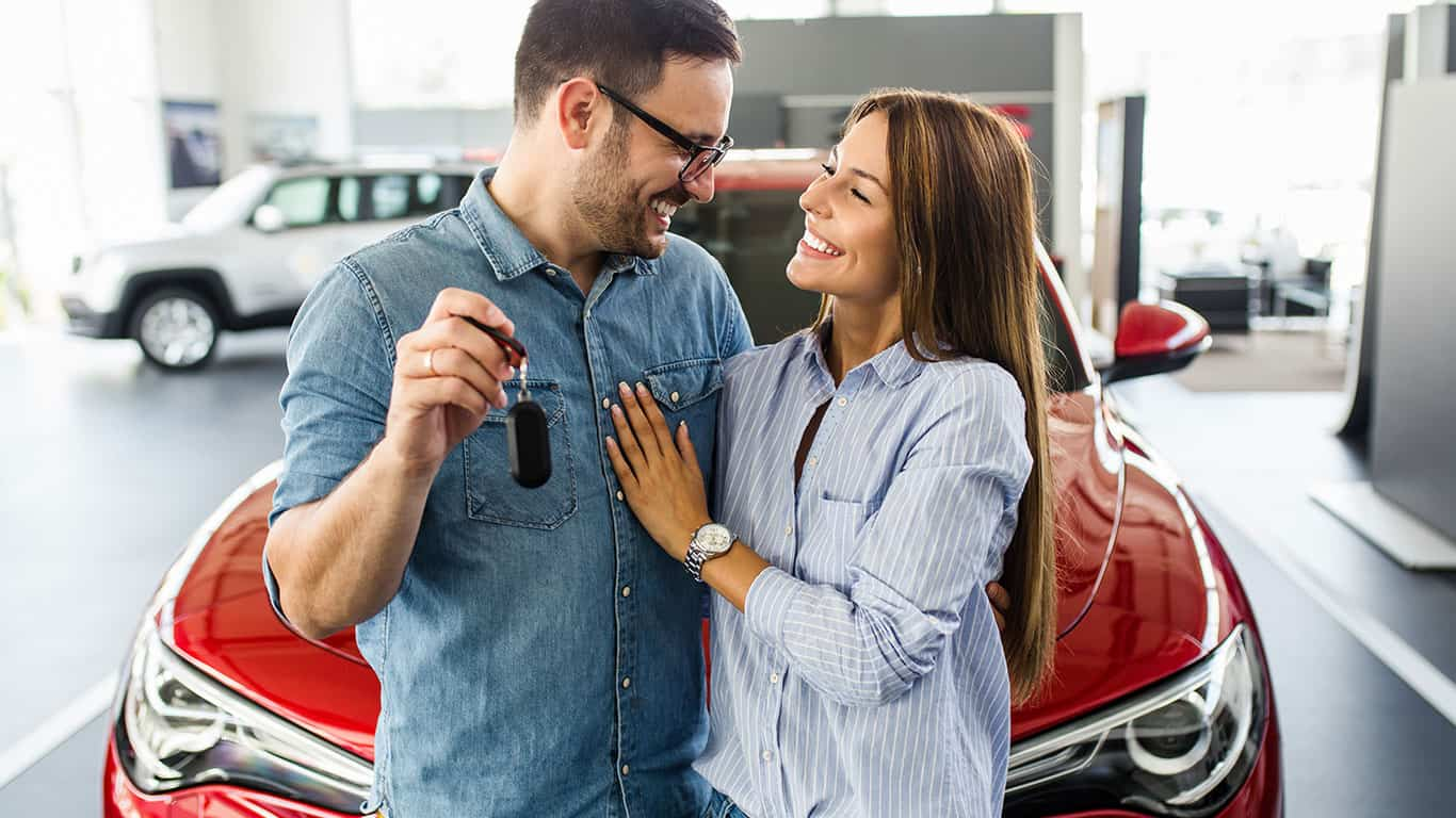 6 Reasons to Wait a Year Before Buying a New Car