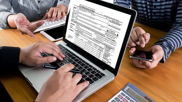 6 Tips for Choosing a Tax Preparer