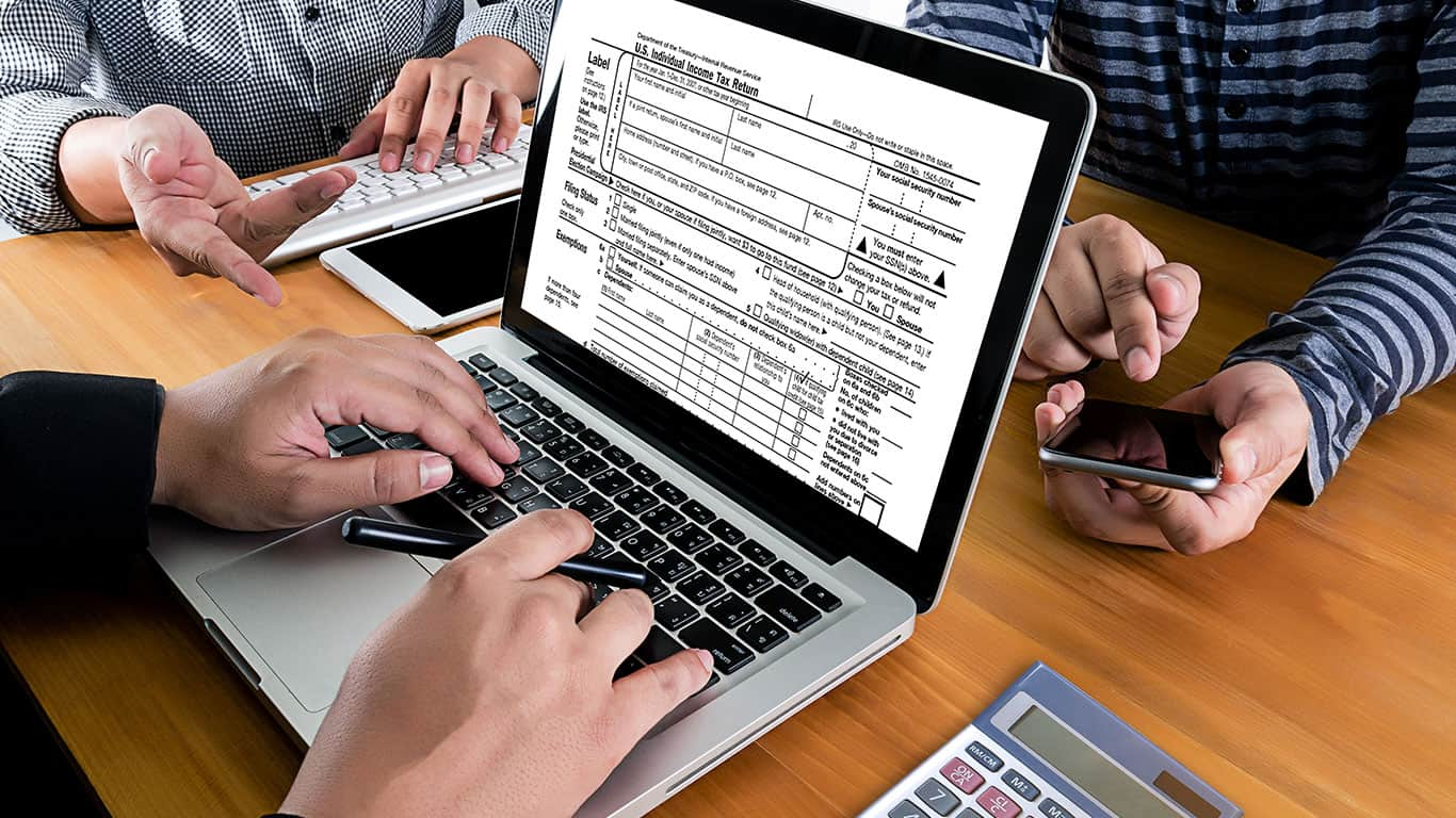 6 Tips for Choosing a Tax Preparer