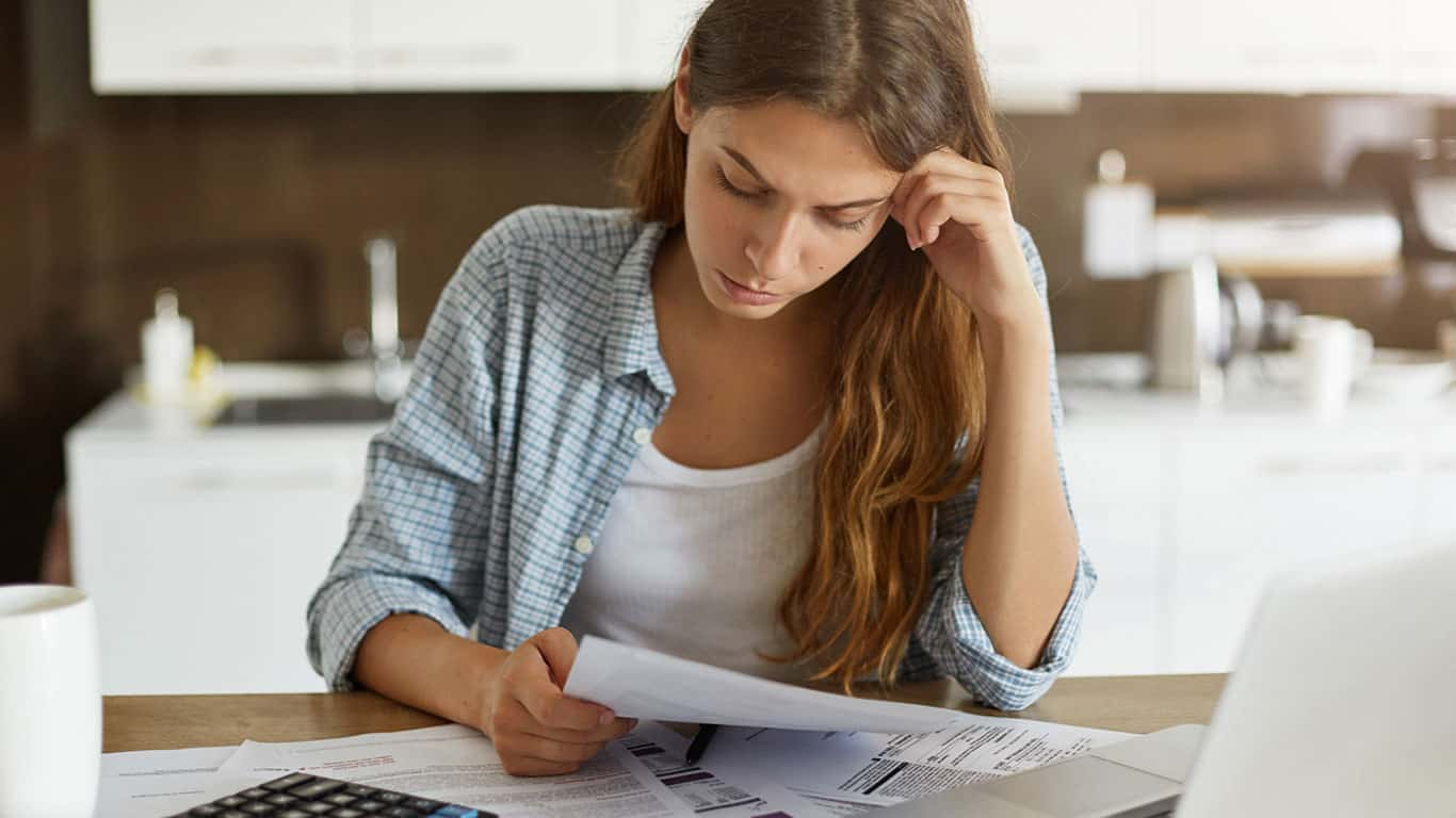 6 Ways to Get Serious About Paying Off Debt