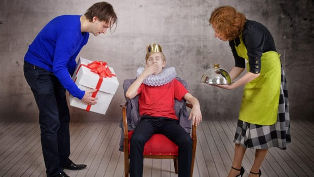 7 Money Tips for Parents to Avoid Spoiling the Kids