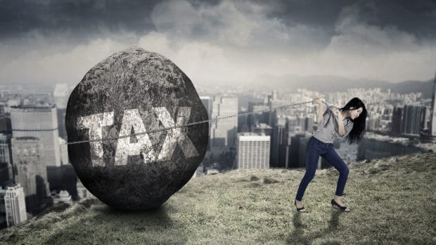 8 Major Life Events That Will Affect Your Tax Burden