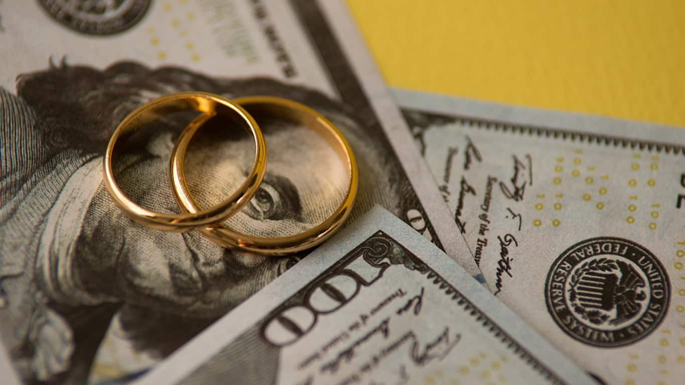 Alimony changes for divorced taxpayers
