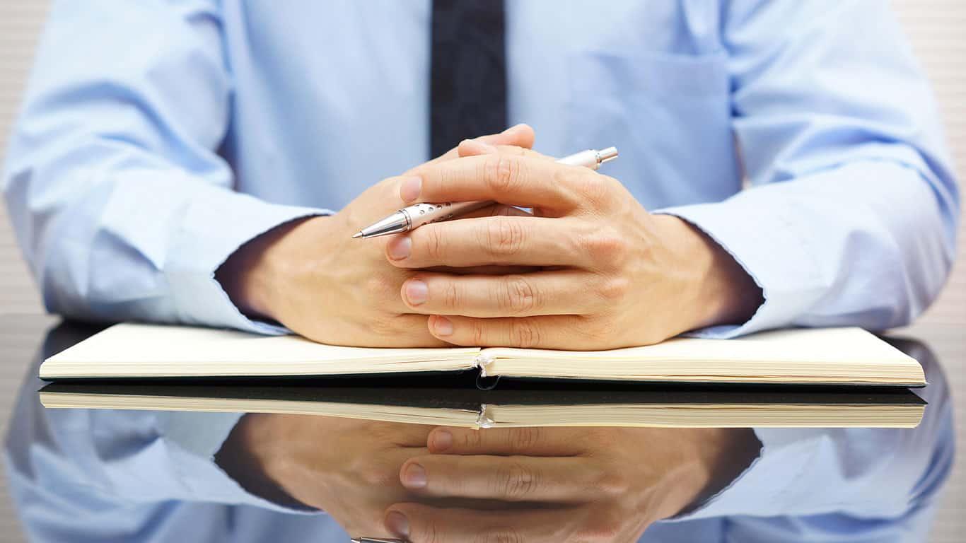 Interview tax preparers