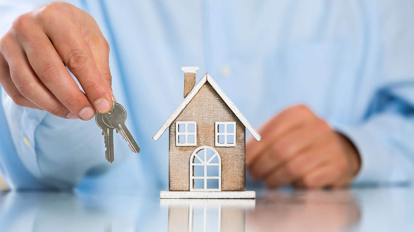 Jointly Owned Property with a Spouse