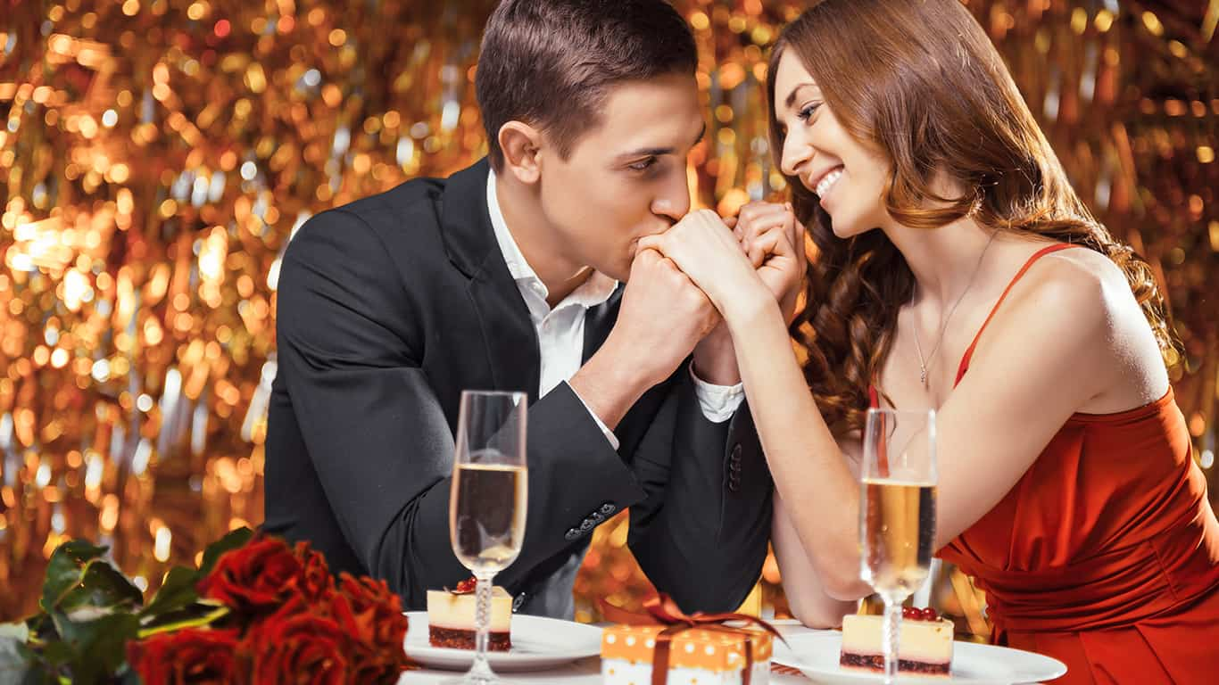Men More Likely to Rack up Valentines Day Debt