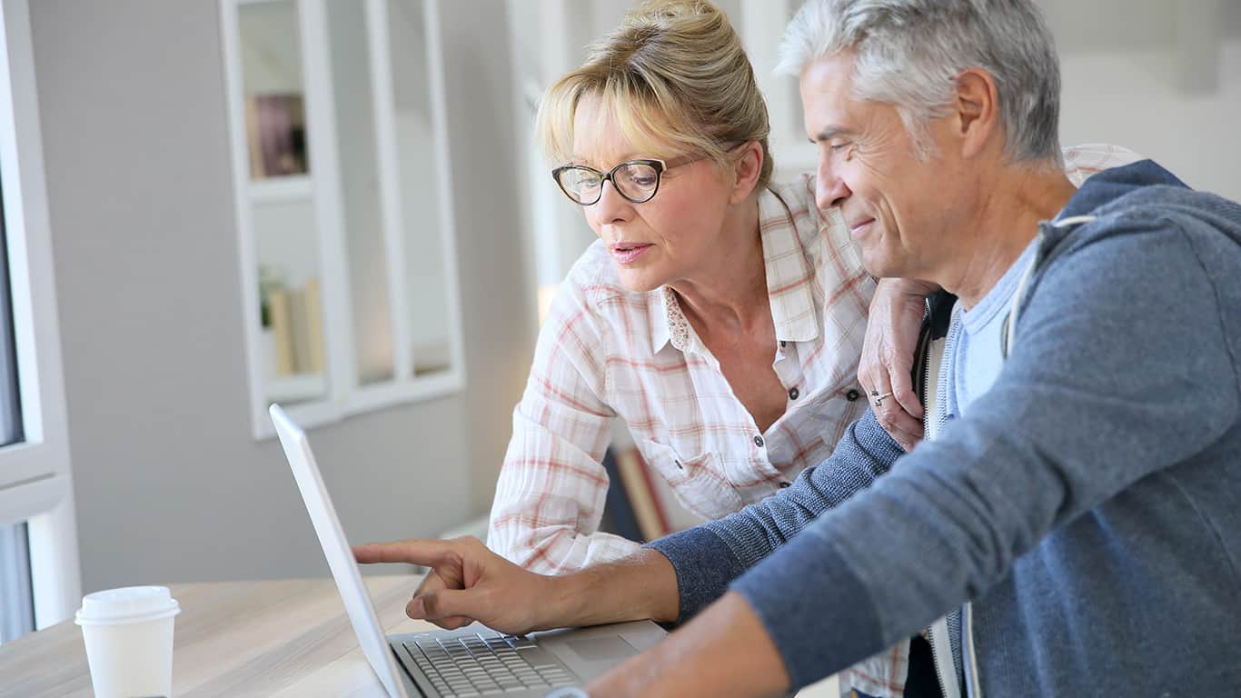 New tax form for seniors