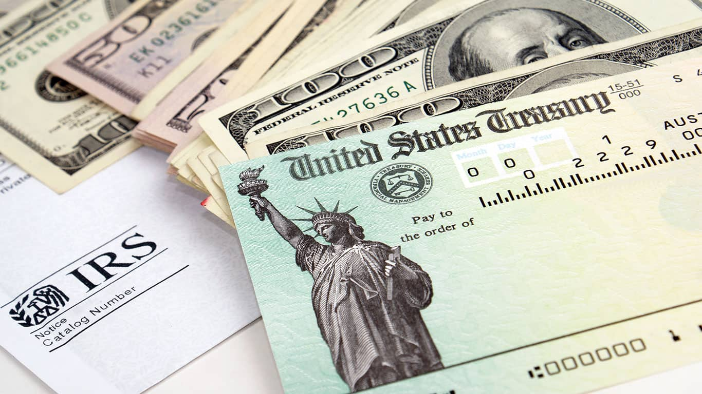 Part quickly with bonuses found money and tax refunds