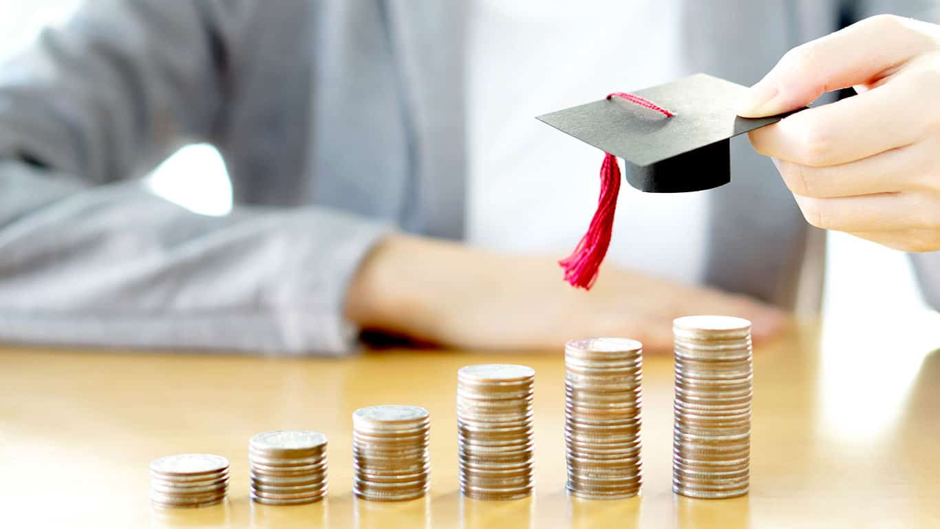 Pay your refund toward your student loan