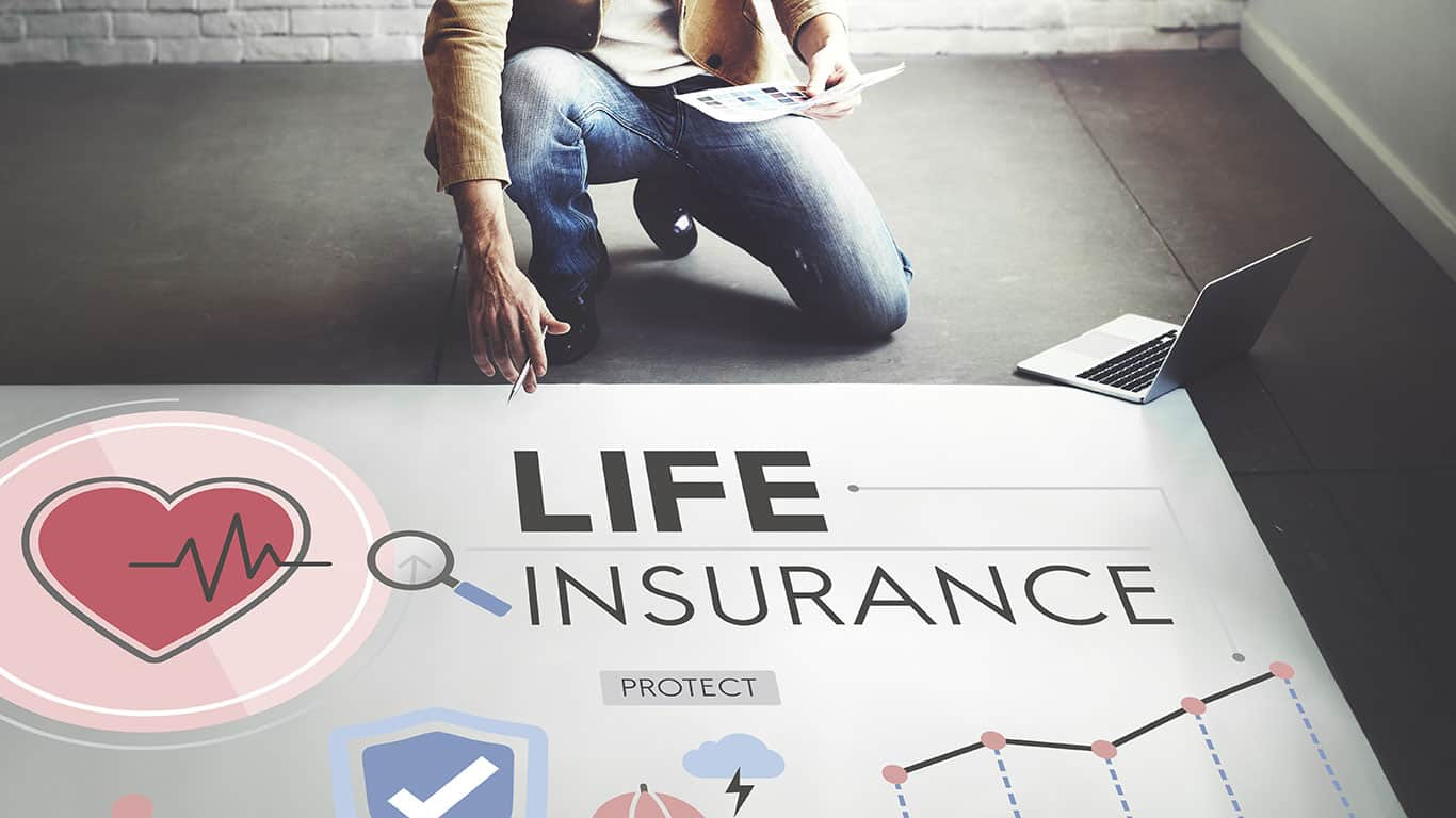 Unintended Life Insurance Beneficiary
