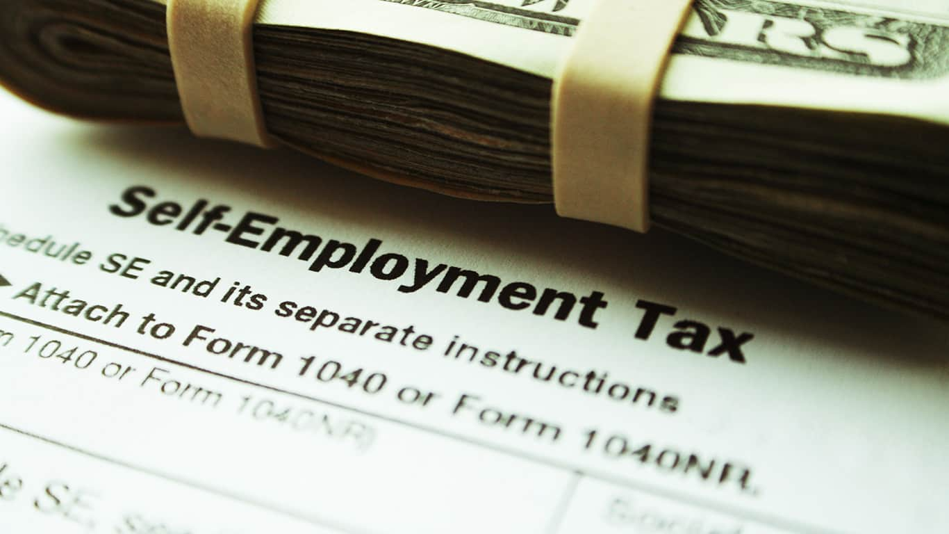 6 Things to Know About Self-Employment Tax