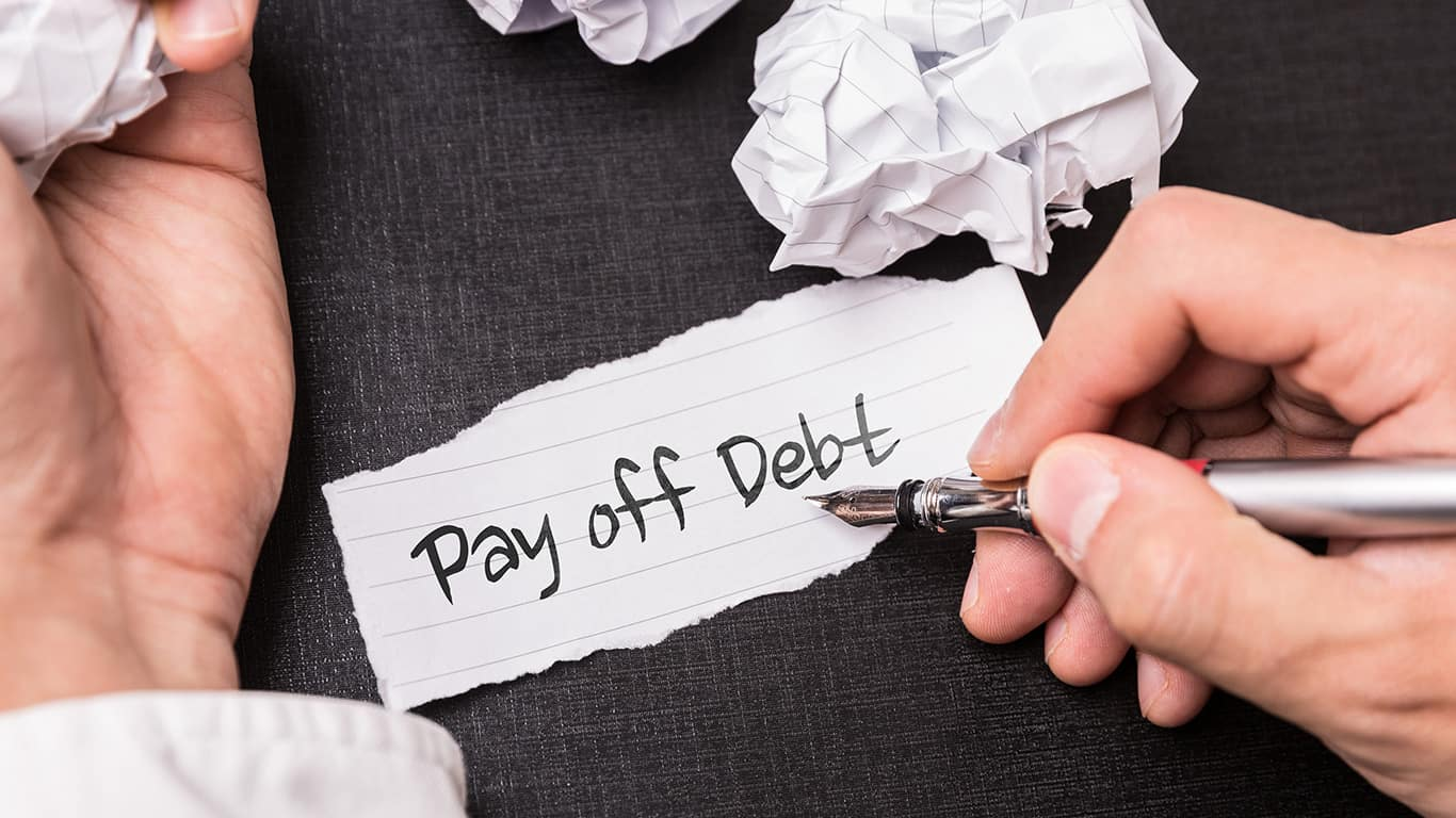 7 Ways Paying Off Debt Opens the Door to More Freedom