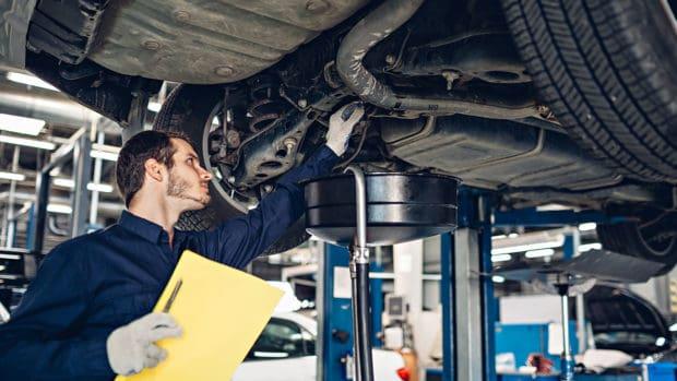 9 Ways to Save Money on Car Repairs