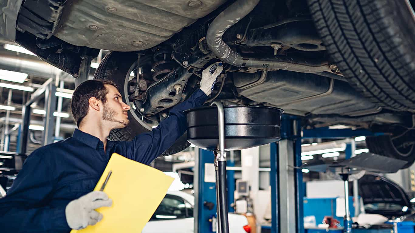 9 Ways to Save Money on Car Repairs