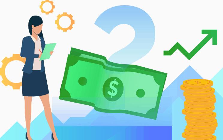 Las mujeres y el dinero