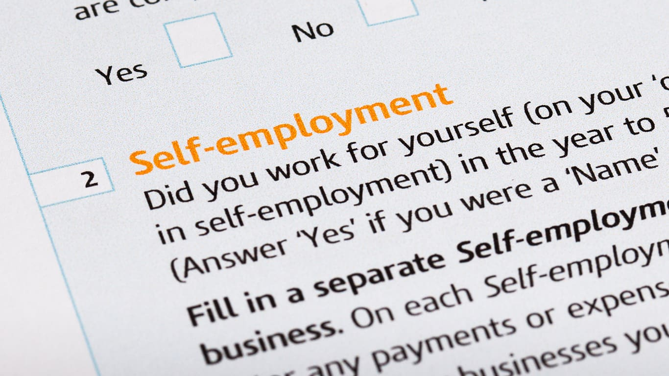 Know the definition of self employment tax